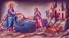 ΤΟ ΕΥΑΓΓΕΛΙΚΟ ΚΑΙ ΑΠΟΣΤΟΛΙΚΟ ΑΝΑΓΝΩΣΜΑ ΤΗΣ ΚΥΡΙΑΚΗΣ 14-6-15