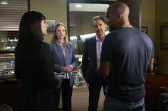 Criminal Minds - Episode 12.22 -  Red Light (Season Finale) - Press Release  Promotional Photo
