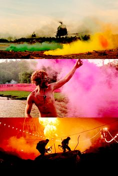 """""""Apocalypse Now"""" (1979, directed by Francis Ford Coppola)"""