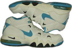 Nike Air Strong - 1994