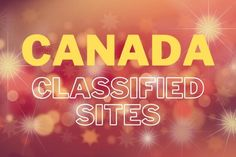 Top 20 Free Canada Classifieds Sites List { 2020-2021}   BlogJunta Catchy Words, Post Ad, Free Ads, Promote Your Business, Business Website, Search Engine Optimization, Did You Know, Seo, Improve Yourself