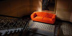 Canapé Chesterfield Vendôme de France Canapé : Le canapé Chesterfield: sa petite histoire et autres déclinaisons - Journal des Femmes