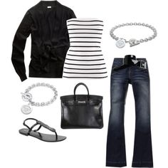 casual...add some heals and can be dressy