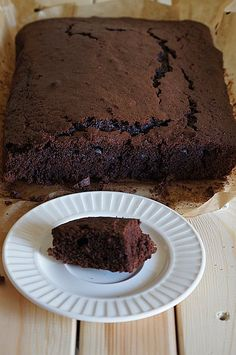 Thermomix Ciasto czekoladowo pomarańczowe Thermomix Desserts, Food, Recipes, Essen, Meals, Ripped Recipes, Yemek, Cooking Recipes, Eten