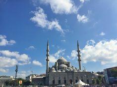 We love Istanbul www.naypalad.com