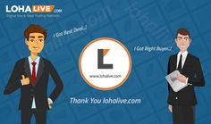 Get Best Deal From lohalive.com