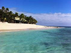 Beachcomber Island Resort in Beachcomber Island