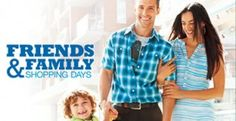 Kohls Friends and Family Coupon 20% off! 9% cash back!