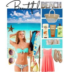 Vamos a la playa!!!!