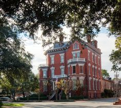 Kehoe House - Savannah, Georgia. Savannah Bed and Breakfast Inns