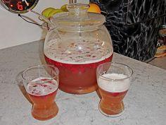 Himbeer - Weißbier - Bowle, ein tolles Rezept aus der Kategorie Bowle. Bewertungen: 37. Durchschnitt: Ø 4,5.