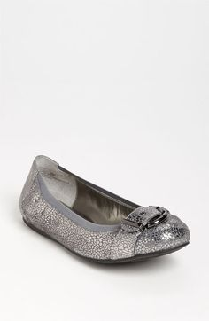 Me Too 'Rascal' Flat available at #Nordstrom