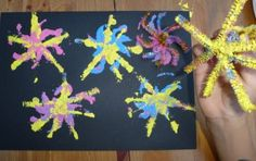 Bonfire night crafts - Netmums