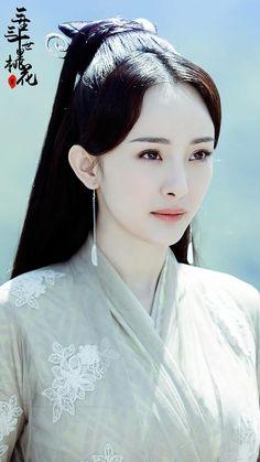 Ngoài Dương Mịch – Triệu Hựu Đình, Tam sinh tam thế còn có những cặp đôi bá đạo này - Ảnh 2.