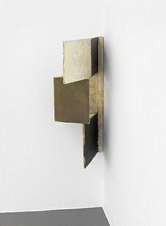 Lawrence Carroll, Untitled (hinge painting) Lawrence Carroll, Cool Artwork, Inspirational Wall Art, Box Art, Sculpture Installation, Sculpture, Concrete Art, Artwork Images, Minimalist Art