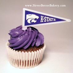 PICTURES OF KANSAS STATE WILDCAT CAKES - Google Search