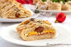 APERITIVE CU BRANZA | Diva in bucatarie Foodies, French Toast, Breakfast, Morning Coffee, Morning Breakfast