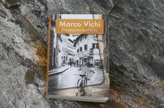 Ullan Luetut kirjat: Marco Vichi  Komisario Bordelli