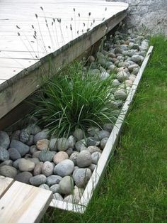 38 novas idéias para jardinagem e horticultura 32 - Hinterhof Landschaftsbau Ideen - Paisagismo Landscaping With Rocks, Front Yard Landscaping, Landscaping Ideas, Mulch Landscaping, Landscaping Borders, Pergola Ideas, Diy Pergola, Small Gardens, Outdoor Gardens