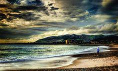 5 of Ventura County's Best Coastal Hikes Ventura Beach, Home Instead, Ventura County, Day Trips, Wander, Coastal, Hiking, California, Clouds