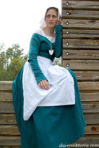 Medieval | Faerie Queen Costuming