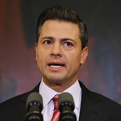 Presidents of Mexico: Biography of Enrique Peña Nieto
