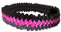 Sequin Headbands- Glittering Elastic & Fashionable | Headbands For Women