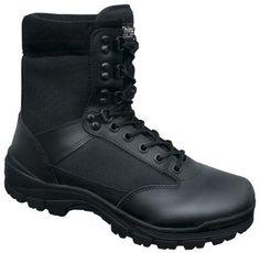 """Brandit Boot """"Phantom Tactical"""" schwarz • EMP"""