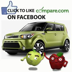 #Like saving money? Then like compare.com on Facebook.
