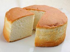 Бисквит без яиц. Бисквиты домашние: простые рецепты