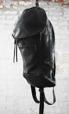 InAisce FW12/13 Ridge Pack