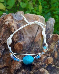 Handmade Bracelets, Turquoise Necklace, Jewelry, Jewlery, Bijoux, Teal Necklace, Jewerly, Jewelery, Jewels