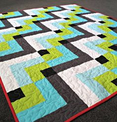 Looking for your next project? You're going to love Reflect Quilt by designer Samelias Mum. - via @Craftsy