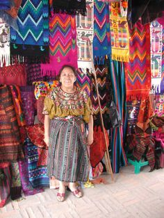 Guatemalan textiles would have to be some of my absolute favourite in the world.. Just so hard to source and so many fair trade issues.