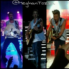 Cody Simpson on the #ParadiseTour; Best Buy Theater, Times Square, NYC. July 18, 2013. @♔ Meghan