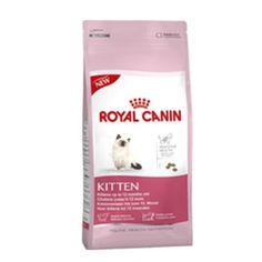 Royal Canin 55103 Kitten 10 kg - Katzenfutter Royal Canin http://www.amazon.de/dp/B000VJU2D0/?m=AMWB9IWQTFGZU
