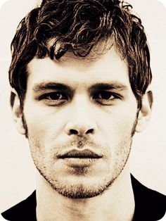 joseph morgan. i love it that he is so talented. he scares me sometimes and makes me love him other times. great actor.