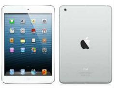 Διαγωνισμός με δώρο Apple iPad Mini 16GB λευκό | ediagonismoi.gr