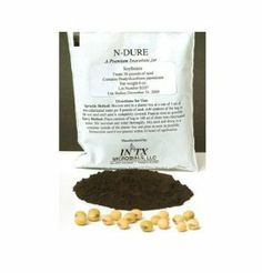 Inoculant Soybean Treats 300 Pounds (vob) by David's Garden Seeds. $13.95. Stimulates formation of nitrogen nodules. Helps plants absorb nitrogen. Satisfaction is guaranteed. Ensure nodulation in an environmentally safe manner. Increases production by increasing amount of nitrogen available to the plants. WHAT IS AN INOCULANT? An inoculant is a highly effective form of Rhizobia bacteria that, when placed in close proximity to a legume seed at planting, stimulates the for...
