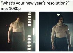 Ben Swolo Shirtless Kylo Ren Meme 2018 Star Wars