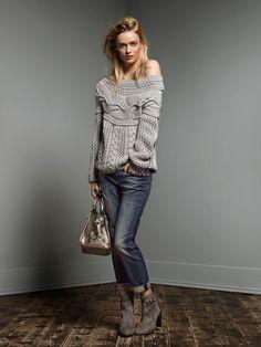 13-fw-jeans-women-20 - LIU JO JEANS WOMAN - Collezioni