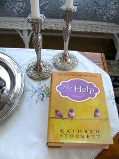 The Help!  Fabulous! Loved it!