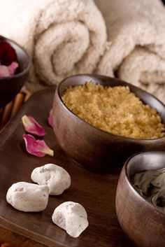 Reveal your New Year skin with our Detox Body Scrub Recipe- [click image to read article] - #BaseFormula #Aromatherapy #BodyScrub #NaturalHealth #HomeRemedies #Skincare #Skin#Detox