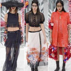 Chanel Couture proleće/leto 2015 kolekcija   Blender Online