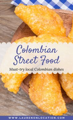 Colombian Dishes, Colombian Cuisine, Colombian Culture, Dominican Food, Cuban Recipes, Latin Food, International Recipes, Foodie Travel, Street Food