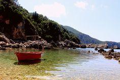 Corfu Corfu
