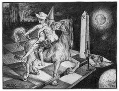 """""""Sprungbereit"""" von Thomas Bühler"""