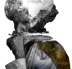 fotosolution-Stunning-Double-Exposure Portraits Where I-Merge-Two-Worlds-Into-One-09