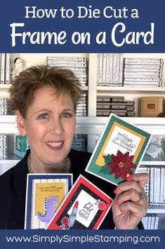 Card Making Templates, Card Making Tips, Card Making Supplies, Card Making Tutorials, Card Making Techniques, Making Ideas, Making Tools, Fun Fold Cards, Folded Cards