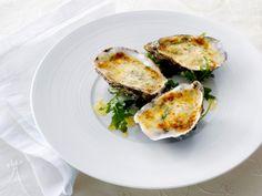 Onweerstaanbaar,zelfs als jeniet van oestershoudt - Libelle Lekker!
